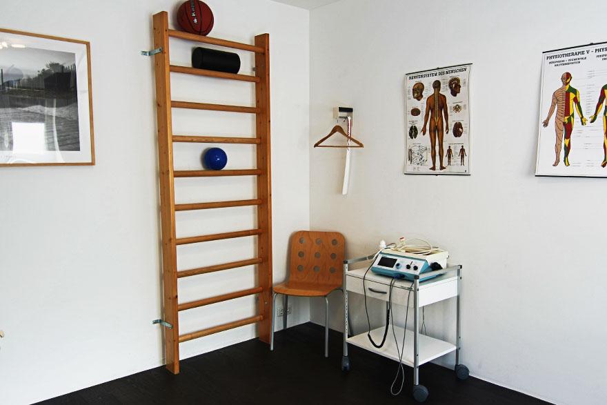 Physiotherapie Rietzschel Bad Goisern Elektro
