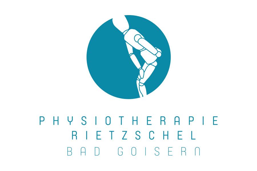 Logo neu Physio Rietzschl Bad Goisern