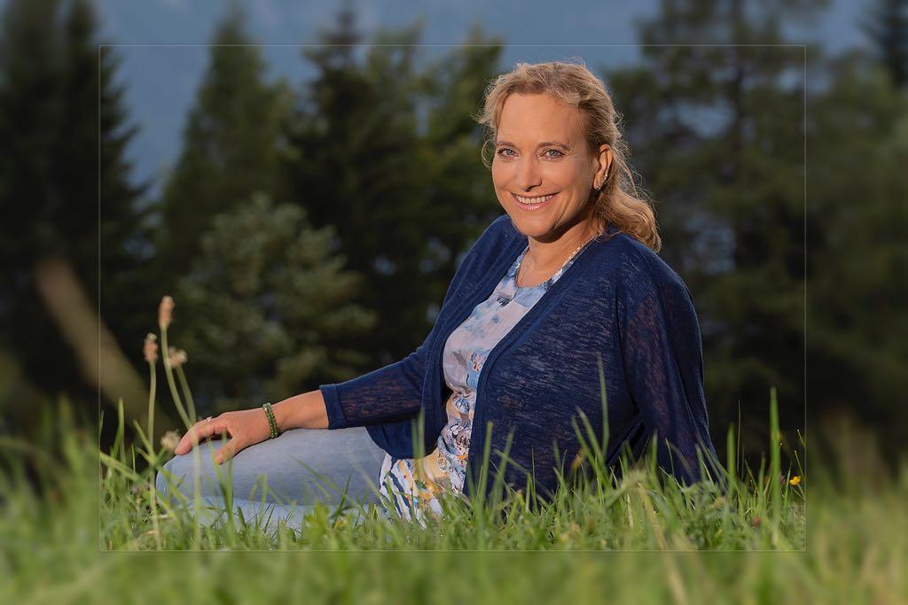 Physiotherapie Rietzschel Bad Goisern Barbara Jung freiberufliche Heilmasseurin