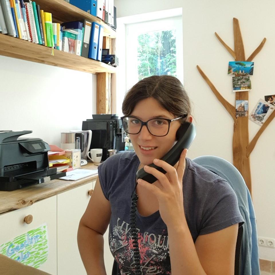 Caro Telefon Quadrat