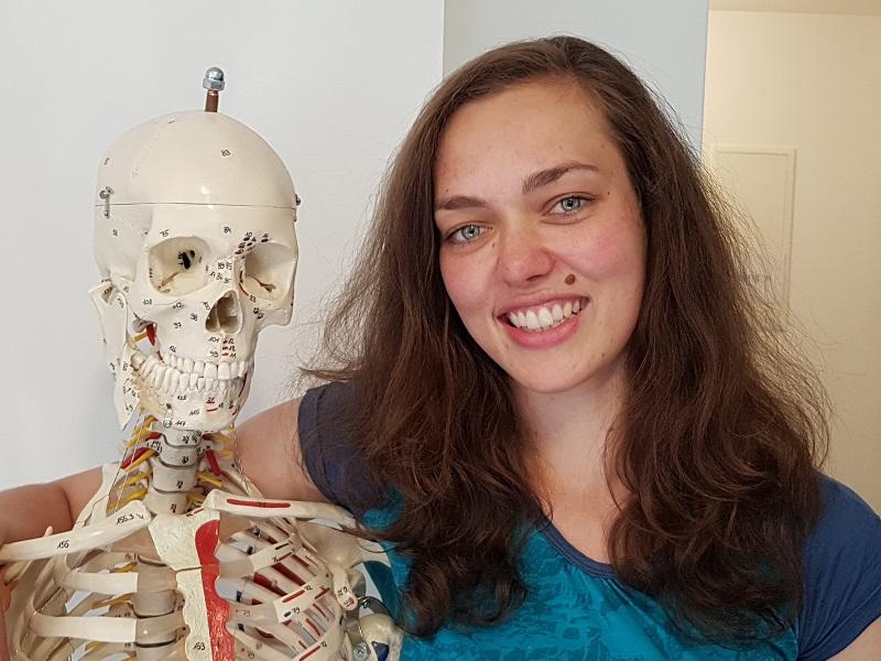 Praxis für Physiotherapie Rietzschel Goisern freiberufliche Physiotherapie PT  Elisabeth Scheutz